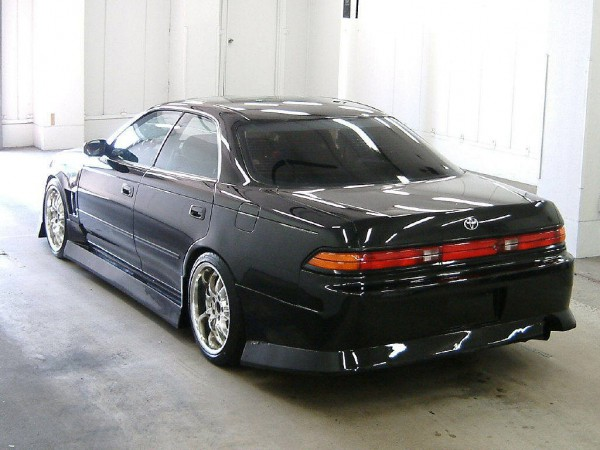 ������� ��� Toyota Mark 2 jsx 90