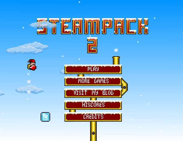 Steampack 2 � Christmas Time