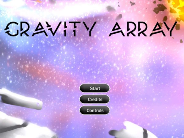 Gravity Array